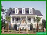Southern Home Plans with Porches southern Living House Plans with Porches Modern Style
