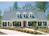 Southern Home Plans with Porches southern Style House Plans Smalltowndjs Com