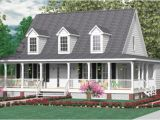 Southern Home Plans with Wrap Around Porches southern Style House Plans with Wrap Around Porches