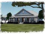 Southern Home Plans Wrap Around Porch 653301 southern Charm House Plan with Wrap Around Porch