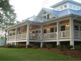 Southern Home Plans Wrap Around Porch Cottage House Plans with Porches Cottage House Plans with