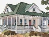 Southern Home Plans Wrap Around Porch Cottage House Plans with Wrap Around Porch Cottage House