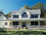 Southern Home Plans Wrap Around Porch Farm Style House Plans with Wrap Around Porch Farmhouse