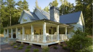 Southern Home Plans Wrap Around Porch Farmhouse Style Homes southern Farmhouse Style Exterior