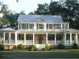 Southern Home Plans Wrap Around Porch House Plans with Wrap Around Porches southern Living