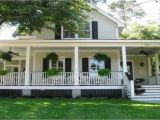 Southern Home Plans Wrap Around Porch southern Country Style Homes southern Style House with