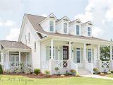 Southern Home Plans Wrap Around Porch southern Living House Plans Wrap Around Porches Elegant