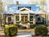 Southern Homes and Gardens House Plans Dreamy House Plans Built for Retirement southern Living
