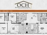 Southern Homes Floor Plans southern Estates Mobile Homes Floor Plans
