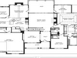 Southern Homes Floor Plans southern Living House Plans Home One Story House Plans