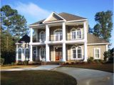 Southern Homes House Plans Exterior Home Design Styles Exterior House