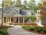 Southern Living Home Plans Cottage Awesome southern Living Lake House Plans 3 Lakeside
