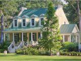 Southern Living Home Plans Cottage Eastover Cottage Watermark Coastal Homes Llc southern