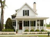 Southern Living Home Plans Cottage Sugarberry Cottage 5 Houses Built with Same Popular Plan
