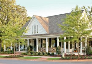 Southern Living Home Plans Farmhouse 2 Farmhouse Revival Plan 1821 top House Plans
