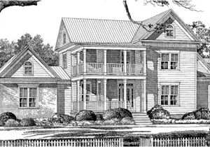 Southern Living Home Plans Farmhouse Farmhouse House Plans southern Living House Plans