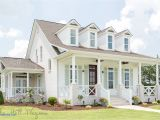 Southern Living Home Plans Farmhouse southern Farmhouse House Plans