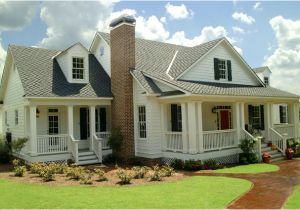 Southern Living Home Plans Farmhouse southern Living House Plans Farmhouse House Plans