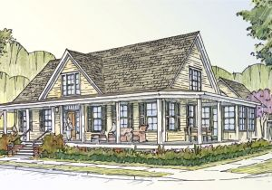 Southern Living Home Plans Farmhouse southern Living Idea House 2012 Our Blog