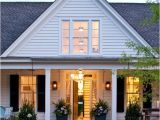 Southern Living Home Plans Farmhouse southern Living Idea House In Georgia Farmhouse Renovation