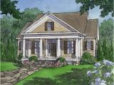 Southern Living Home Plans House Plan Dewy Rose Sl1842 by southern Living House