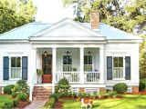 Southern Living House Plan 593 Home Improvement southern Living Cottage Cottege Design