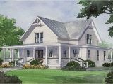 Southern Living House Plans with Pictures southern Living Four Gables House Plans Four Gables