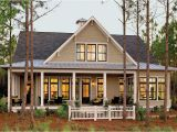 Southern Living House Plans with Pictures Tucker Bayou Plan 1408 17 House Plans with Porches