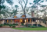 Southern Living Lakefront House Plans House Plans southern Living Magazine southern Living House