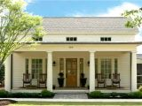 Southern Living Lakefront House Plans southern Living House Plans Lakefront Elegant southern