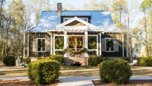 Southern Living Retirement House Plans Dreamy House Plans Built for Retirement southern Living