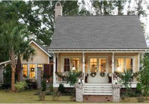 Southern Living Small Home Plans House Plan Port Royal Coastal Cottage Sl1414 southern