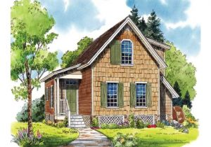 Southern Living Small Home Plans Tudor House Plans Small Cottage Small Cottage House Plans
