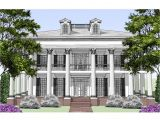 Southern Mansion House Plans Cape Cod Style House southern Colonial Style House Plans