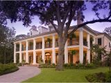 Southern Mansion House Plans Christopher Sims Custom Homes Homes Of the Rich