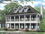 Southern Mansion House Plans southern Style House Plan 3 Beds 2 5 Baths 2268 Sq Ft