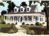 Southern Plantation Style Home Plans Farson southern Plantation Home Plan 089d 0013 House