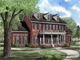 Southern Plantation Style Home Plans Plantation House Plans southern Plantation Style Homes