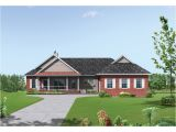 Southern Ranch Home Plans Clement southern Ranch Home Plan 039d 0024 House Plans