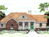 Southern Ranch Home Plans southern Ranch House Plan 31098d Architectural Designs