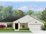 Southern Ranch Home Plans southern Ranch House Plan 82084ka Architectural
