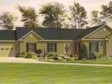 Southern Ranch Home Plans southern Ranch Style House Plans southern Front Porch