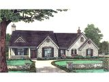 Southern Ranch Home Plans Sprucehaven southern Ranch Home Plan 036d 0108 House