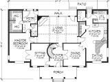 Southern Style Home Floor Plans Plantation House Plans for southern Style Decorating
