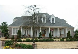 Southern Style Home Plans Mayfair Manor southern Home Plan 087s 0074 House Plans