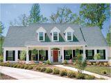 Southern Style Home Plans southern Style House Plans Smalltowndjs Com