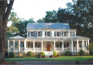 Southern Style Home Plans the Look and History Behind southern Home Design