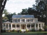 Southern Style House Plans with Wrap Around Porches Plantation Homes Plans with Wrap Around Porch Exterior