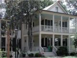 Southern Style House Plans with Wrap Around Porches southern House Plan with Double Porches southern House