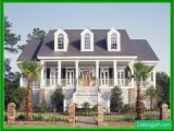 Southern Style House Plans with Wrap Around Porches southern Living House Plans with Porches Modern Style